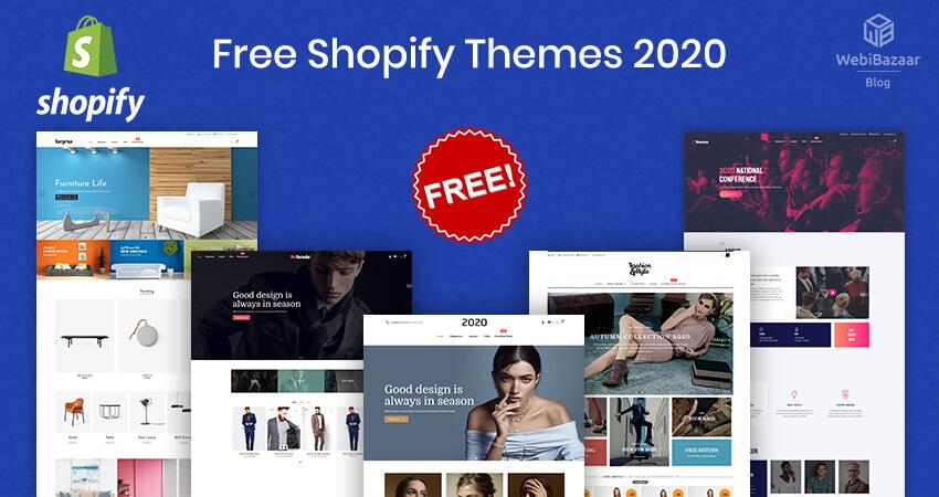 Free-Shopify-Themes-2020