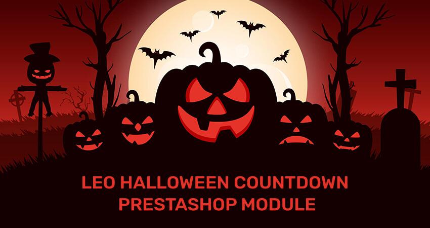 Leo-Halloween-countdown-Prestashop-module