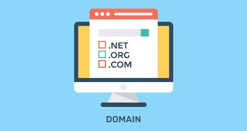 1-Domain