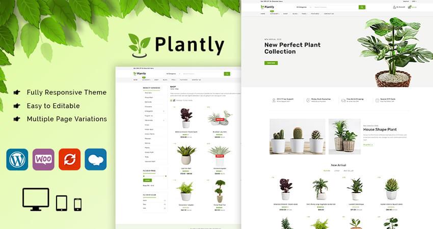 3-Plantly