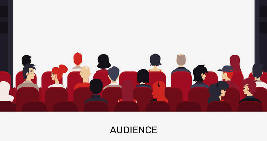 5-Audience
