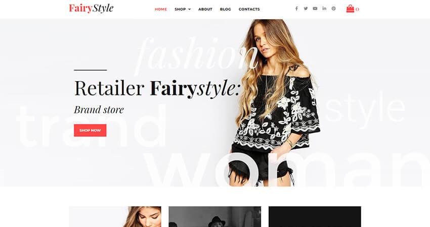 6-Fairy-Style