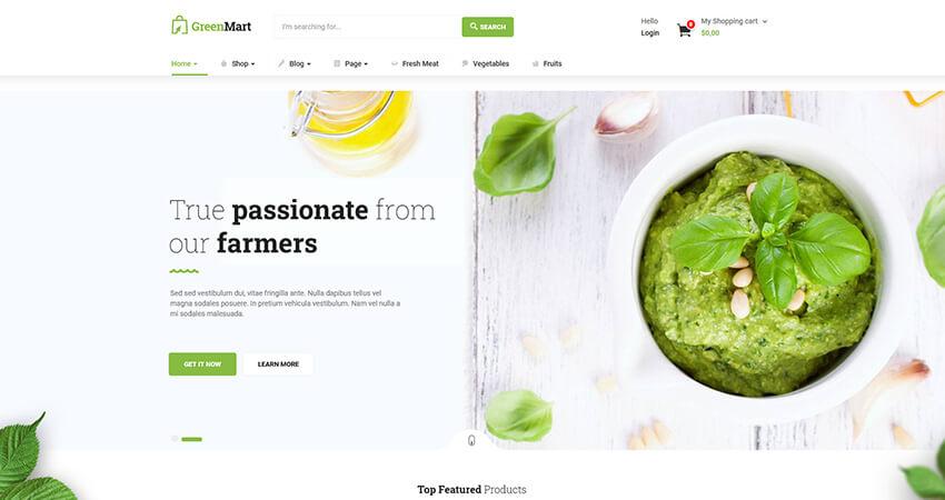 6-GreenMart