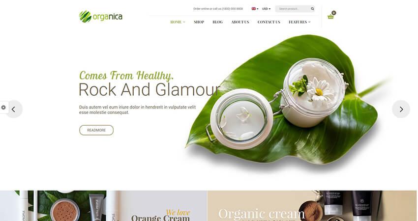 7-Organica