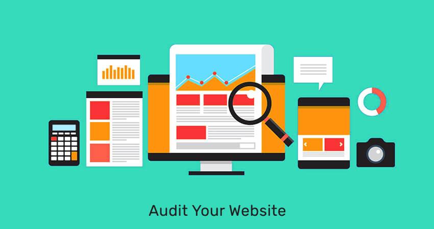 Audit-Your-Website