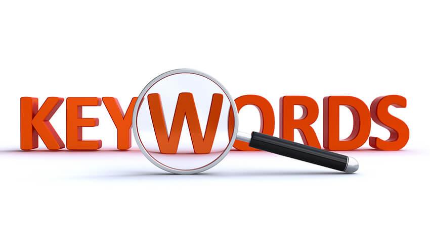 Find-Keywords