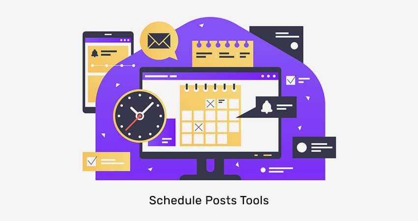 Schedule-Posts-Tools