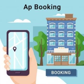 Ap Booking Prestashop Module