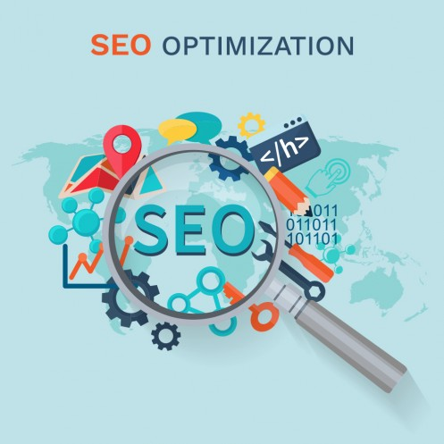 SEO Optimization Service