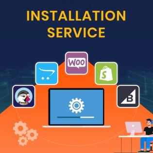 Standard Installation Service