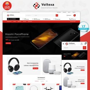 Voltexa - The Best Electronics PrestaShop Theme
