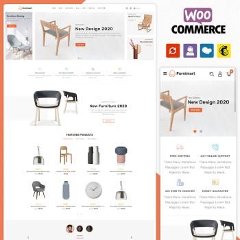 Furnimart Furniture WooCommerce Theme